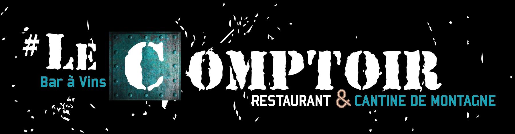 Restaurant - Cantine de Montagne - Bar à vins